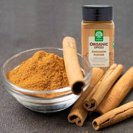 Condiments & Seasoning