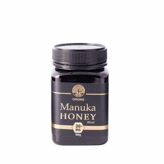 MANUKA HONEY BLEND 30+MG